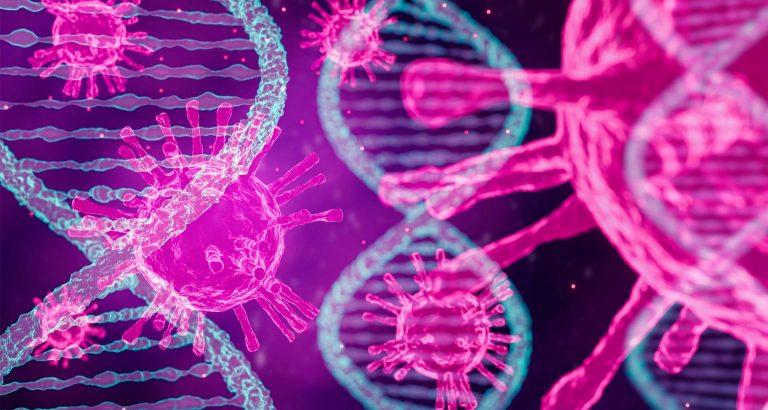 Cifras del coronavirus  ¿Qué se sabe hasta ahora de las nuevas cepas del COVID?