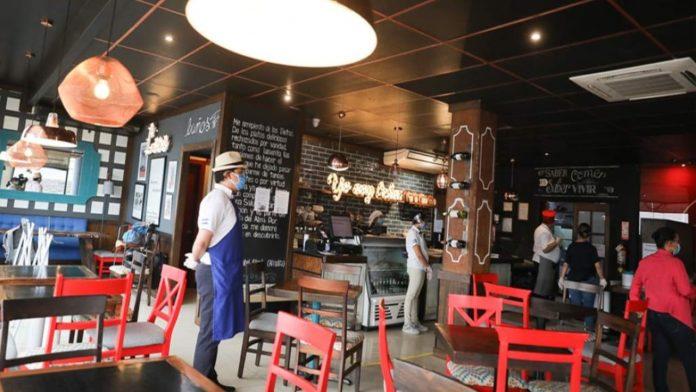 Trabajos en restaurantes se perderán