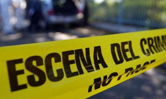 asesinan hombres en billar de Olancho