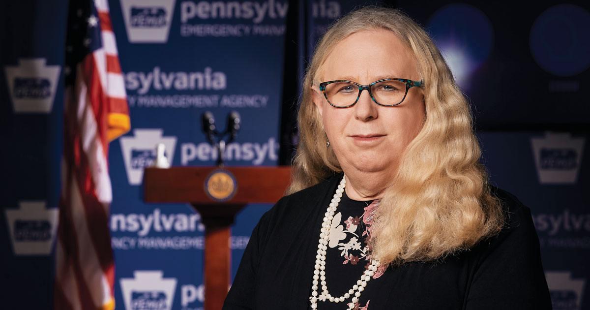 EEUU: Biden elige a doctora transgénero como máxima responsable de salud pública