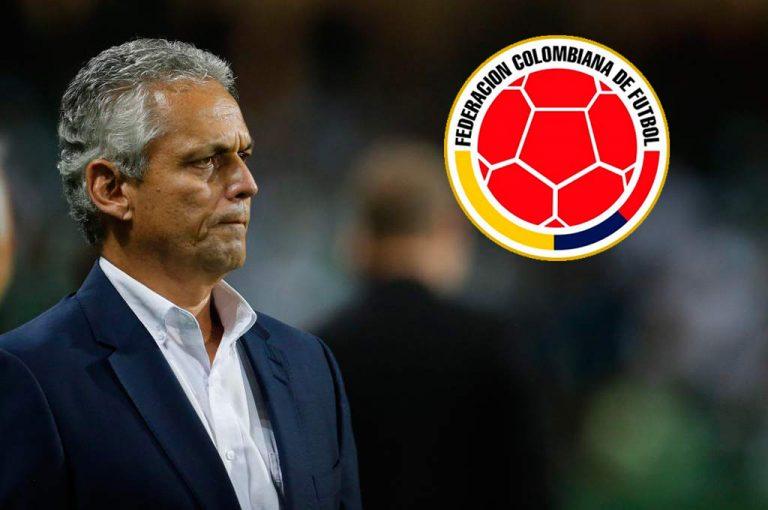 Reinaldo Rueda deja a Chile y se convierte en el nuevo entrenador de Colombia