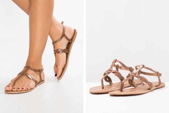 tipos de zapatos mujeres
