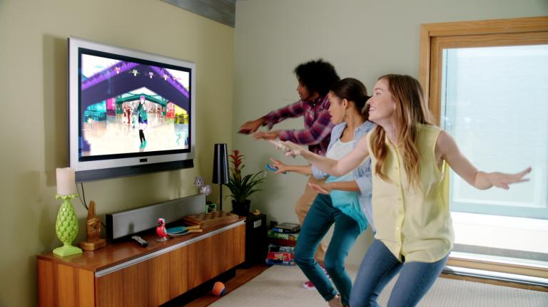 SALUD| Estos son algunos videojuegos idóneos para hacer ejercicio