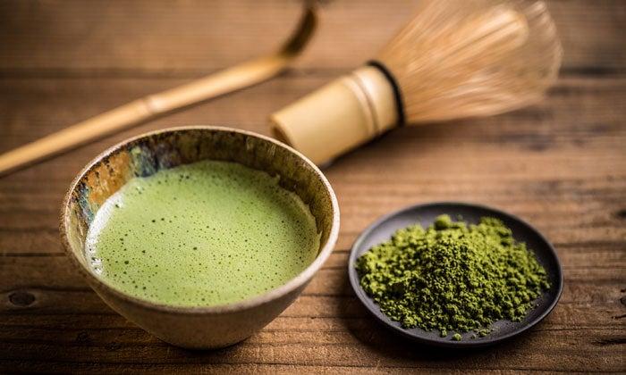 Ocho poderosos beneficios que ofrece el té matcha para su salud