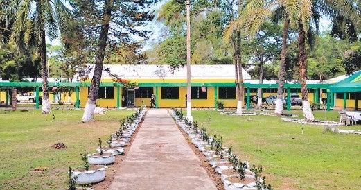 UNAG Comayagua prepara su apertura y tiene lista su primera carrera