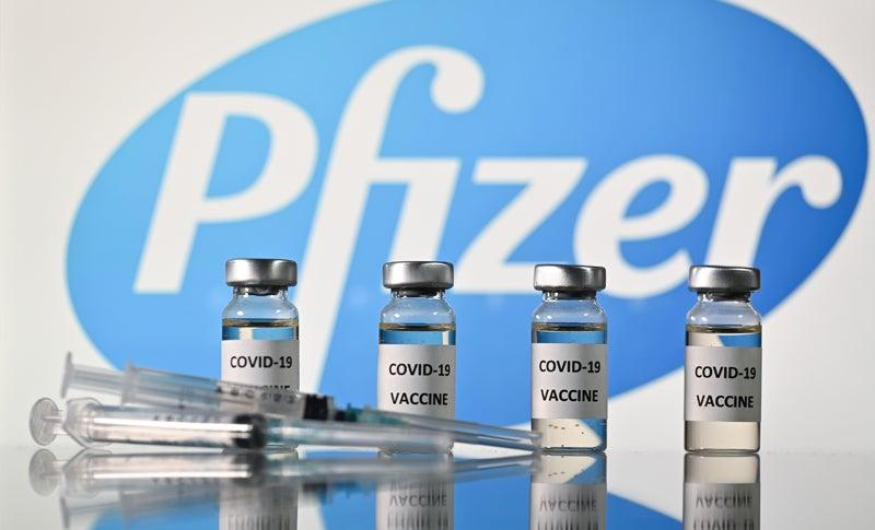 vacuna Pfizer propuesta Honduras