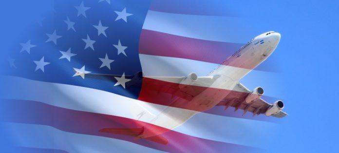 ¿Qué se debe hacer al viajar a EEUU?