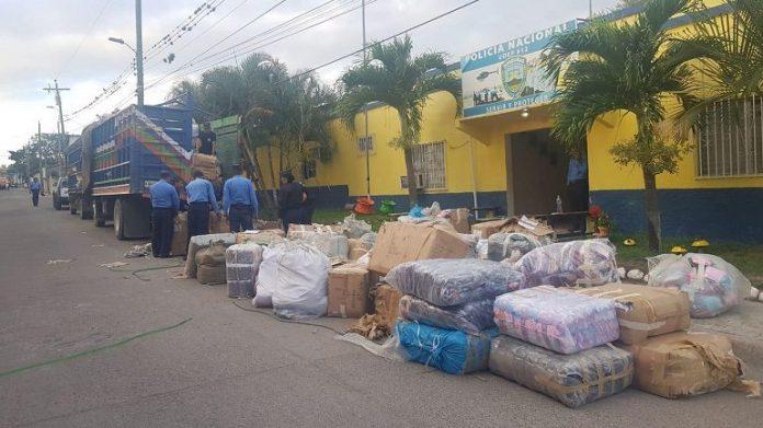 TRACIT da recomendaciones para combatir el contrabando; expertos hondureños opinan