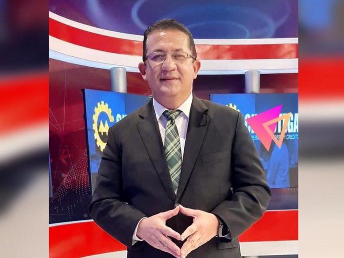 Jorge Bonilla HCH