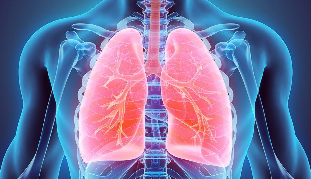 covid-19 daños pulmones