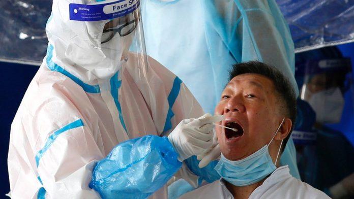 Médico de Wuhan habla del COVID-19.