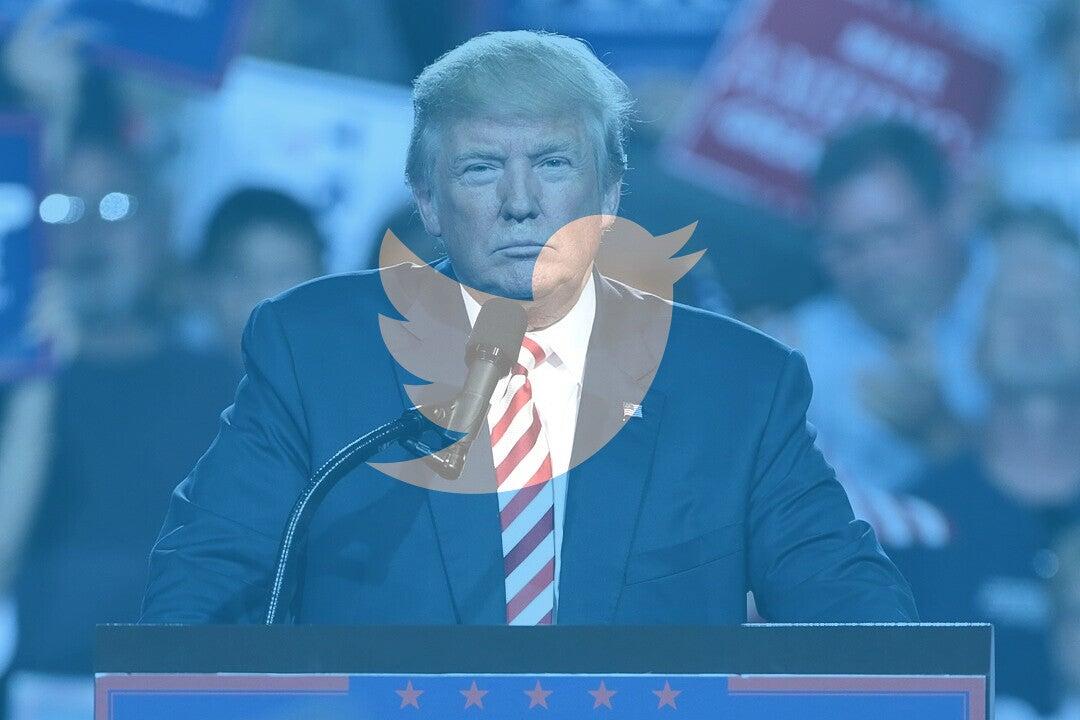 No más Twitter para Trump: la red social lo vetó para siempre
