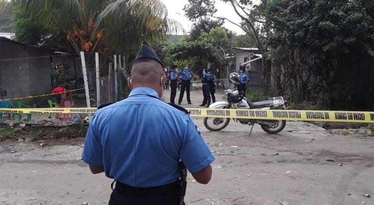 Choloma: matan a joven de 20 años que laboraba en taller de costura