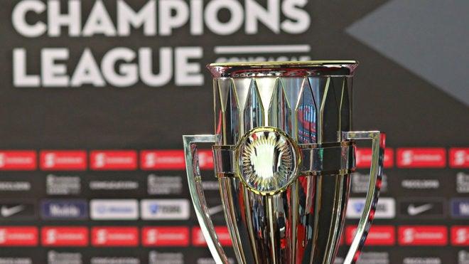 Liga de Campeones de Concacaf tendrá nuevo formato a partir de 2023