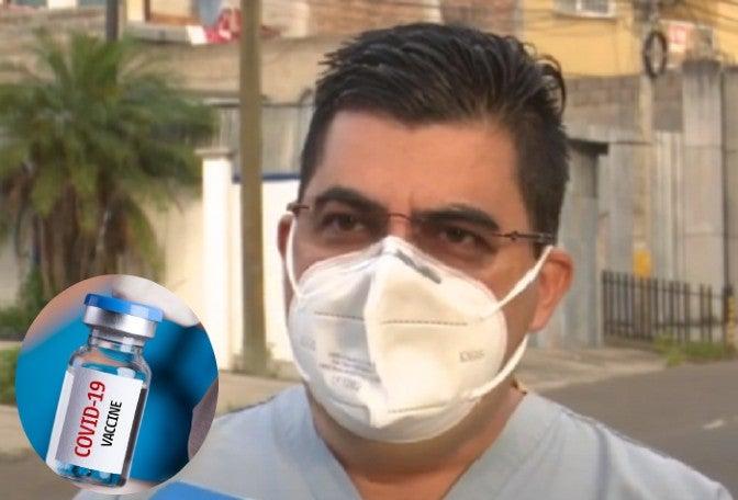 Dr Girón vacunazo