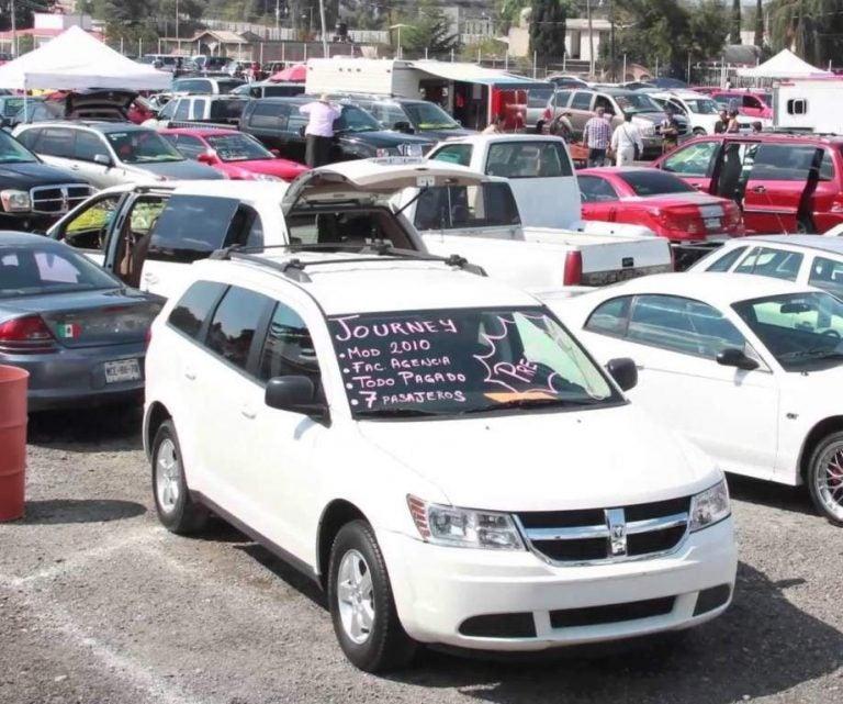 Honduras: se pueden traer vehículos sin importar tipo, año y procedencia