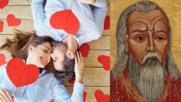 Origen de San Valentín