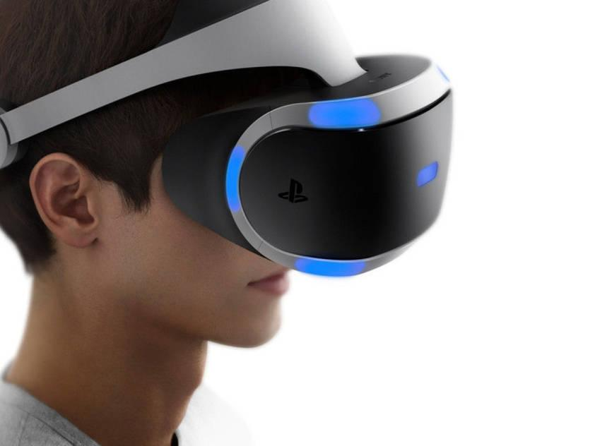 Sony PS5 gafas