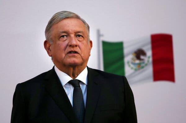 Un millón de dosis de vacuna de AstraZeneca llegará el domingo a México: AMLO