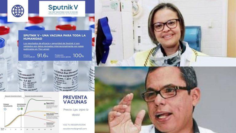"""Alerta por """"preventa"""" de vacuna; aclaran que solo el Gobierno puede autorizarla"""