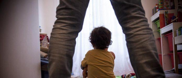 niños violados Juticalpa