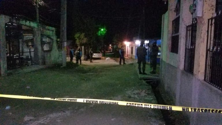 Choloma | Dos masacres en menos de 24 horas: 7 muertos, incluyendo una familia completa