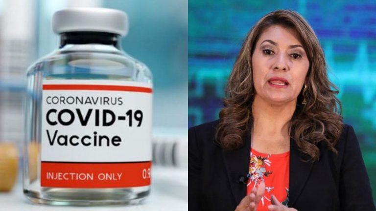 Habrá una comisión de veeduría para compra de vacunas, dice Salud