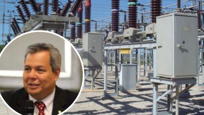 Sector energético BCIE