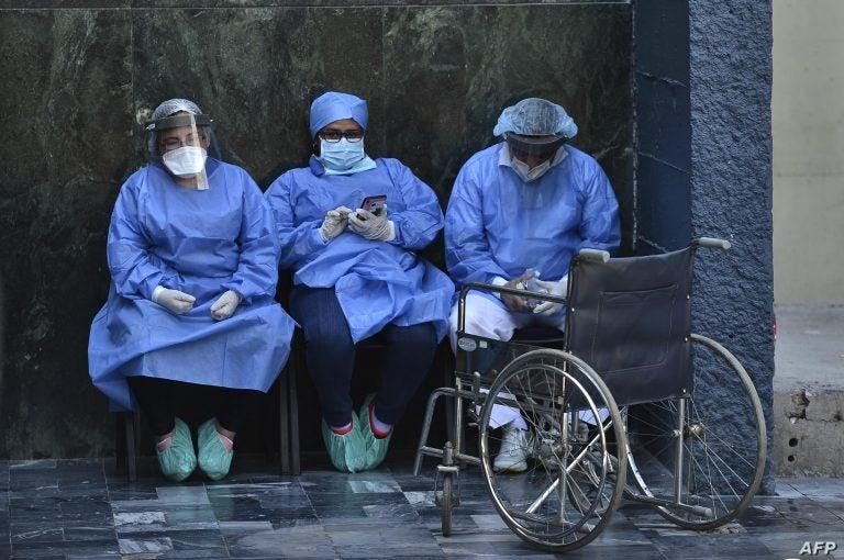 Doctor Hugo Fiallos estima que se vivirá en pandemia hasta finales de 2022
