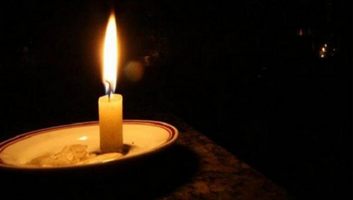 apagón de energía en SPS