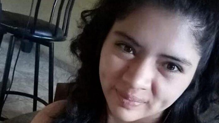 depuración policial Keyla Martínez