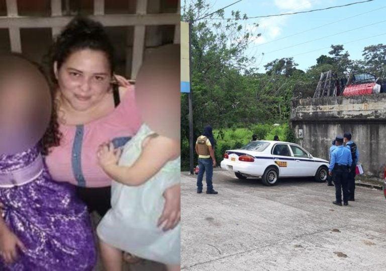 """""""Solo queremos que vuelva"""": familia de taxista en La Ceiba clama por su aparición"""