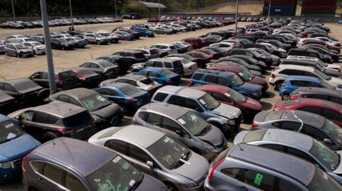 Introducir vehículos Honduras