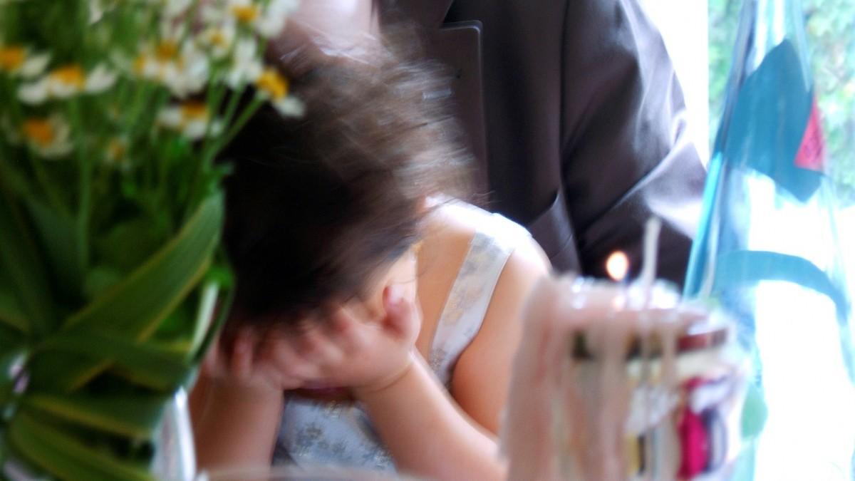 Copán ancianos violar hija discapacitada