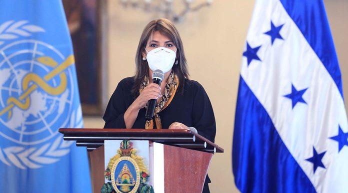 Más vacunas para Honduras