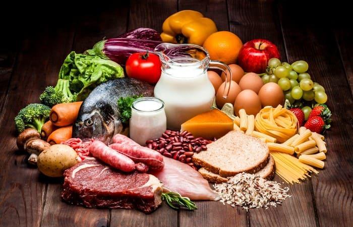 ¿COVID se transmite por alimentos?