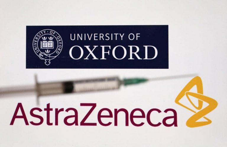 Oxford anuncia que su vacuna tiene una eficacia del 75% contra variante británica del COVID-19