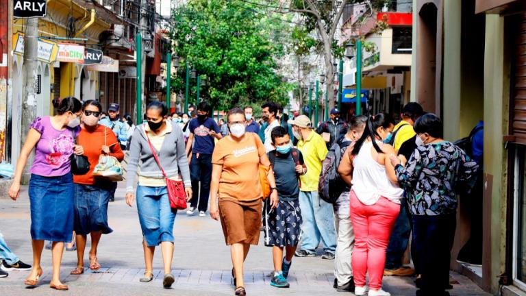 COVID-19 | ¿Quiénes pueden circular hoy domingo en Honduras?