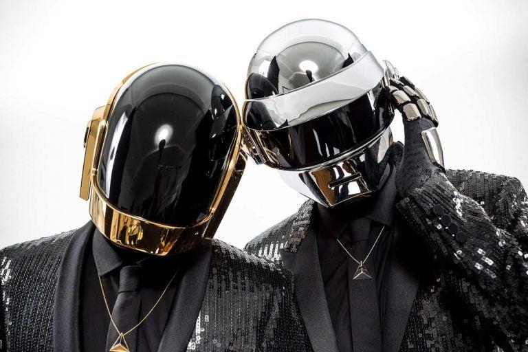 La exitosa banda Daft Punk anuncia su separación tras casi 30 años de historia musical