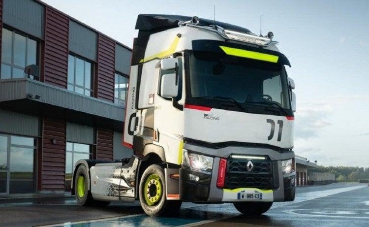 Renault Trucks T01 Racing