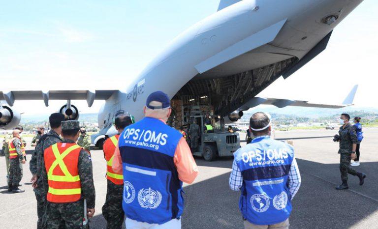 Expertos de la OPS llegan a Honduras para detectar nueva cepa