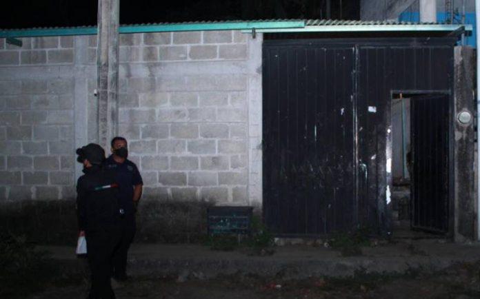 Embarazada hondureña se suicida