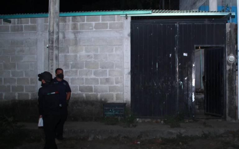 Encuentran ahorcada a hondureña en México; tenía dos meses de embarazo