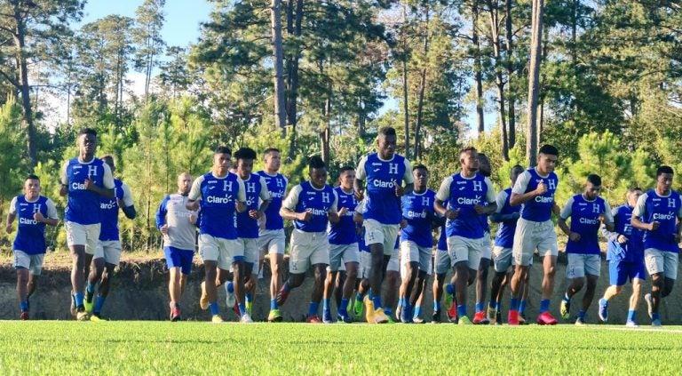 Esta es la convocatoria de la Sub-23 para amistosos contra Costa Rica; Joshua Canales, la sorpresa