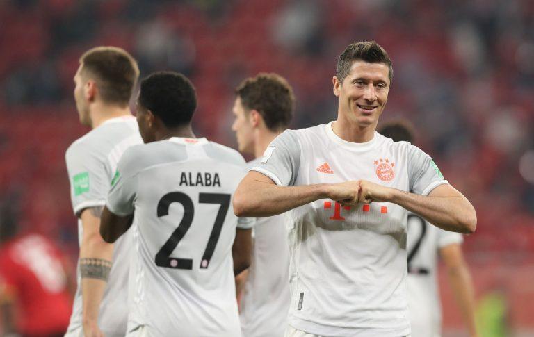 Lewandowski liquida al Al-Ahly y lleva al Bayern a la final contra Tigres