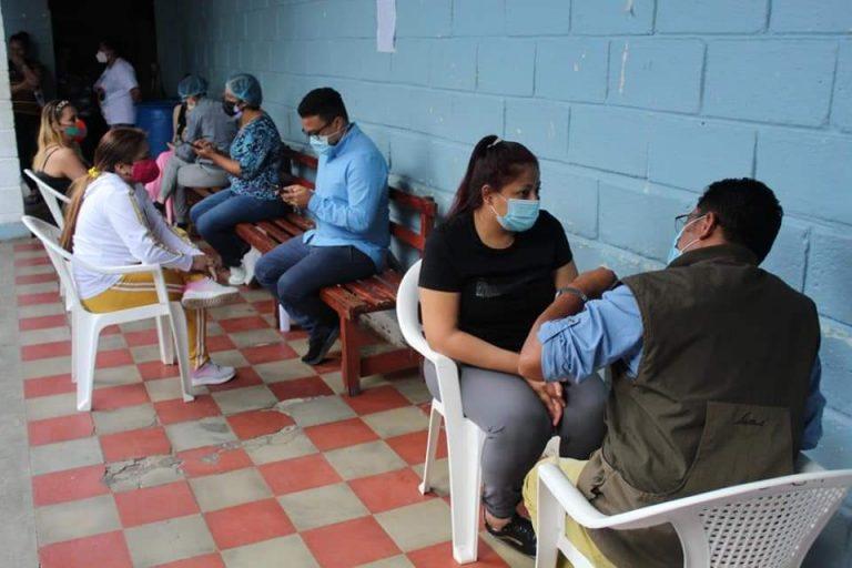 ONU inspecciona sistema carcelario hondureño para emitir un diagnóstico