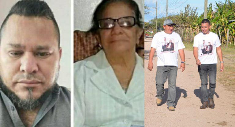 Familia Baquedano, lucha por superar el COVID-19 que les arrebató a cuatro miembros en unas horas