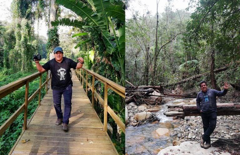 Por COVID-19 muere Rodolfo Sabillón, un querido fotógrafo hondureño