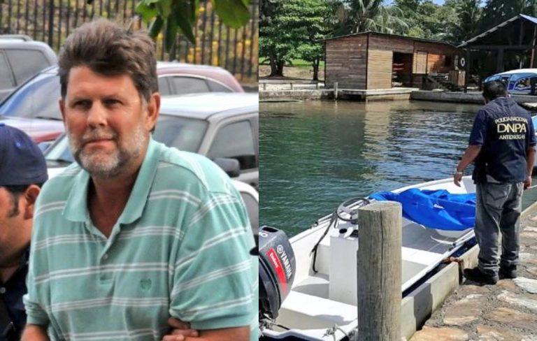 Aseguran bienes en Honduras a estadounidense acusado por estafa millonaria