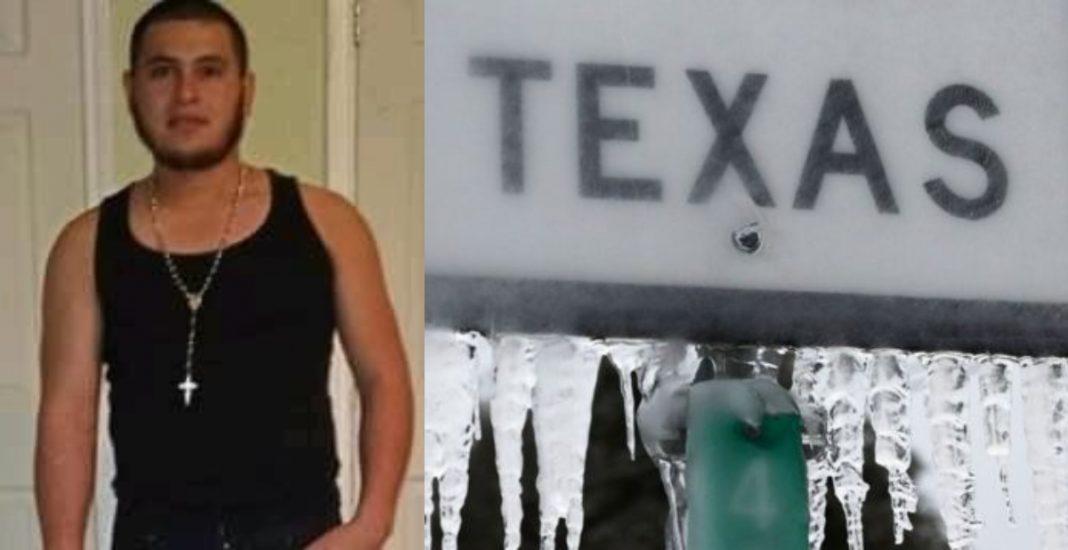 hondureño muere intoxicado en Texas